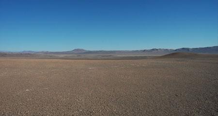 Even the Hyperarid Atacama Has Life!
