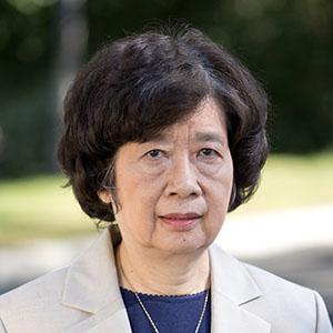 Cynthia Cheung