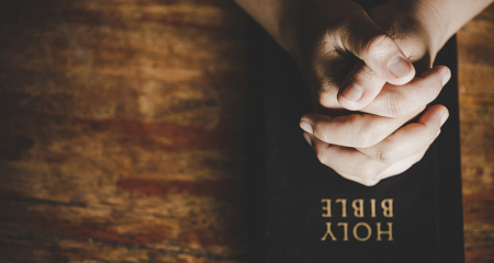 How Can I Improve My Prayer Life?