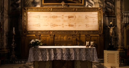 The Shroud of Turin, Part 1: An Examination of the Man