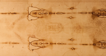 The Shroud of Turin, Part 2: An Examination of the Cloth
