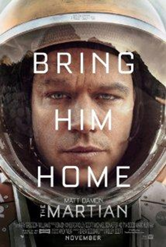 """""""The Martian"""": The Ultimate Rescue Mission"""