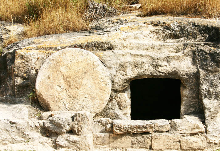 12 Evidences for the Resurrection of Jesus, Part 5