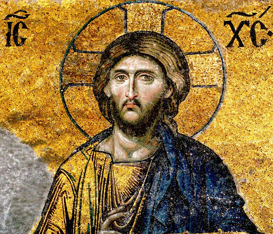 Christ the Eternal Person Part 3