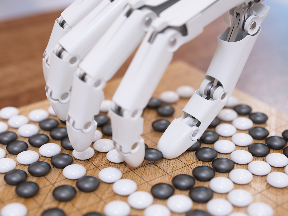 Artificial Intelligence: Mastering Chess, Then Societal Challenges?