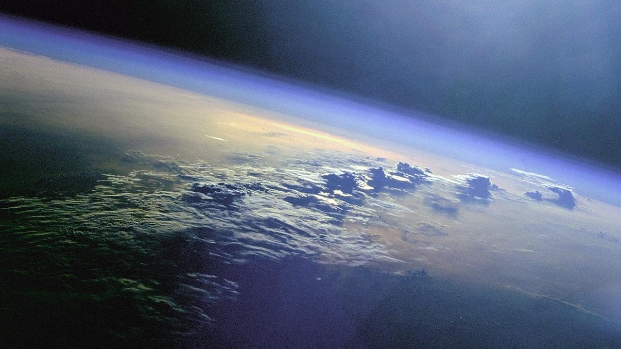 Atmospheric Pressure and the Possibility of Life