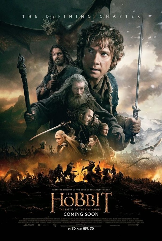 """Biblical Themes in """"The Hobbit"""""""