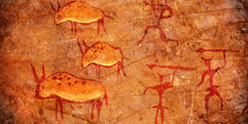 Cave Art Tells the Story of Human Exceptionalism