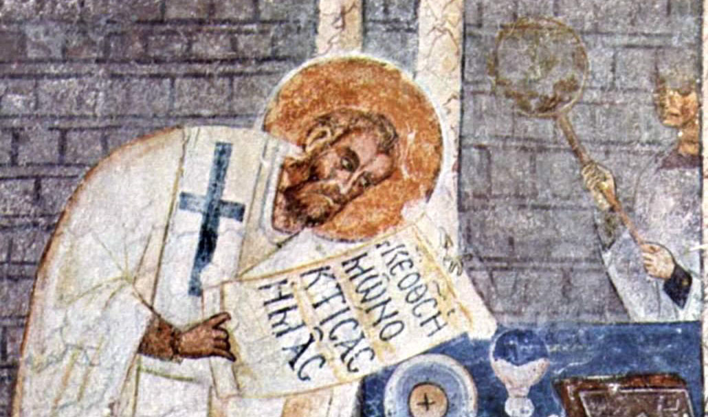 Christian Thinkers 101: A Crash Course on St. Basil