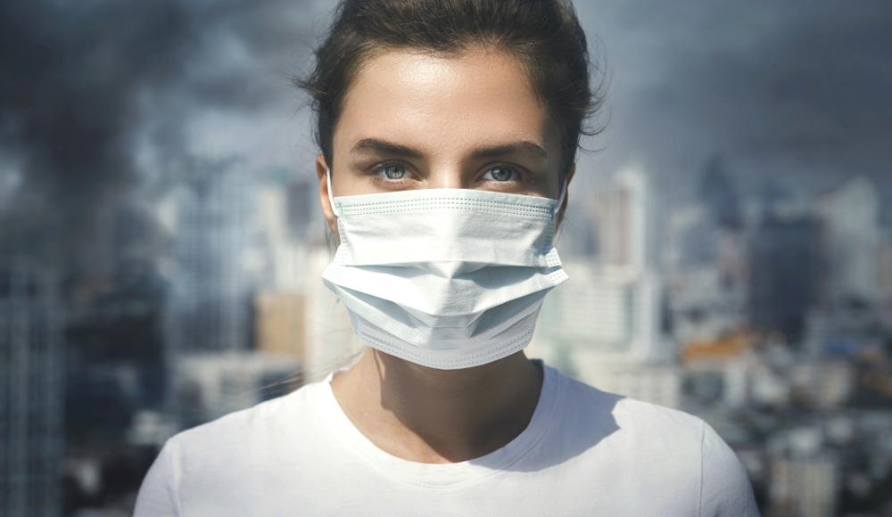 Coronavirus Pandemic & the Problem of Evil