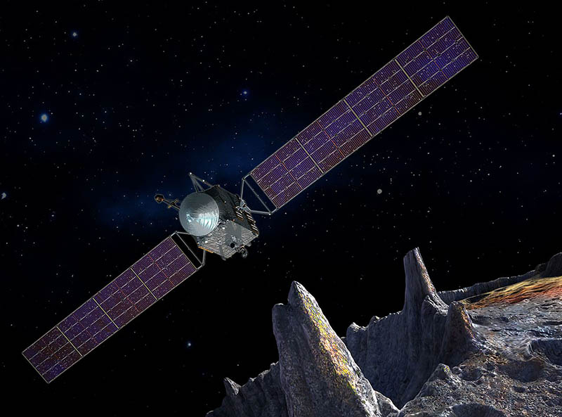 Could Capturing a Trillion-Dollar Asteroid Fulfill Revelation 8:10–11?