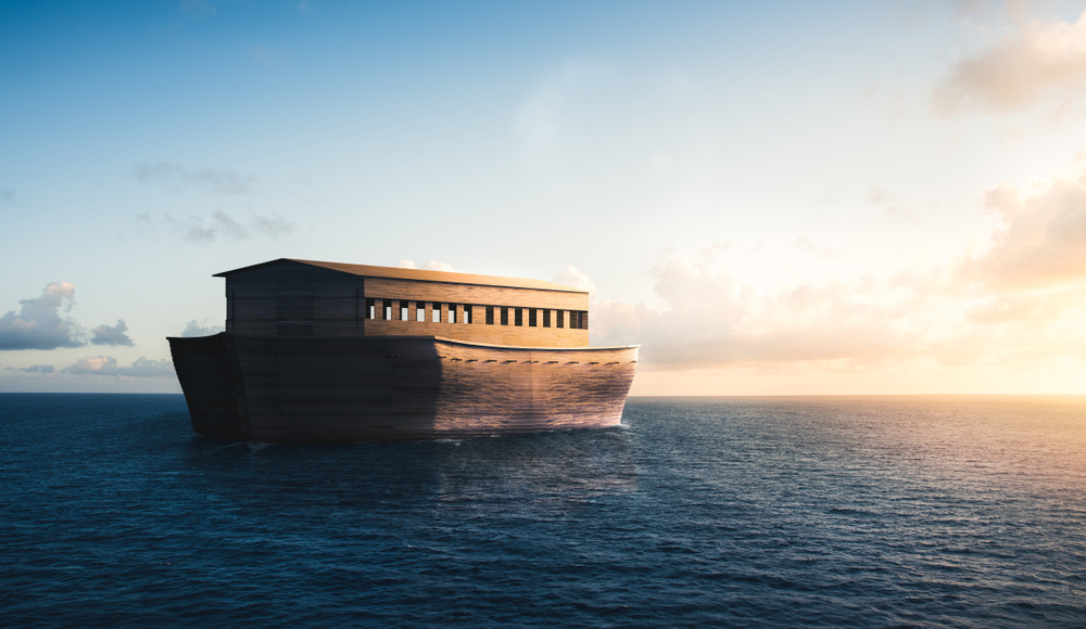 Could the Genesis Flood Have Happened the Way It Was Written?