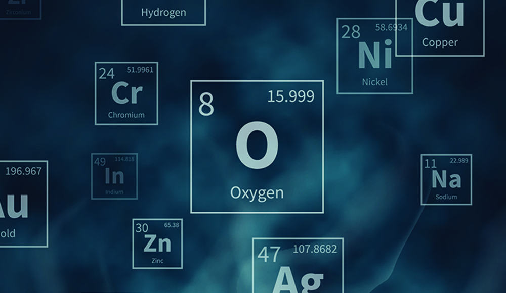 Deep Oxygen Cycle Provides Evidence for Creation of Animals
