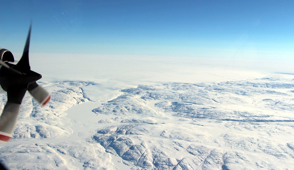 Discovery Challenges Cause of Earth's Climate Stability