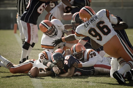 Do We Derive Pleasure from Sports Violence?