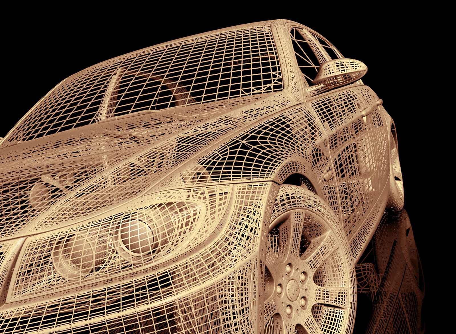 The Evolution of the Automobile: Evidence for Intelligent Design