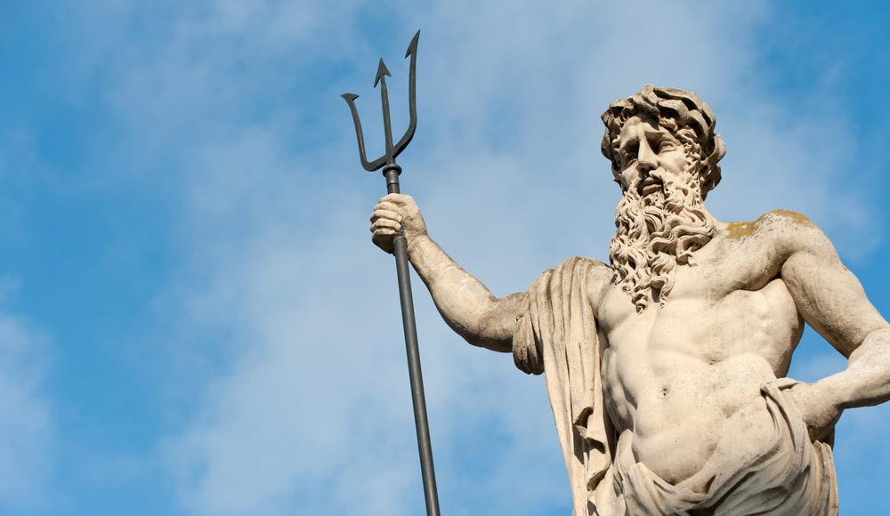 Explaining Pagan Gods and Human Idolatry