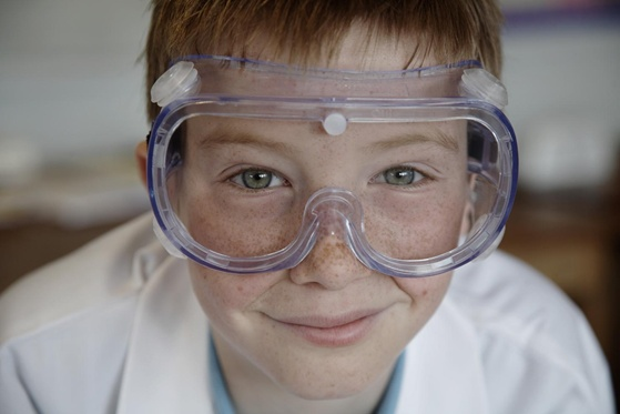 Five Science-Faith Resources for Homeschoolers