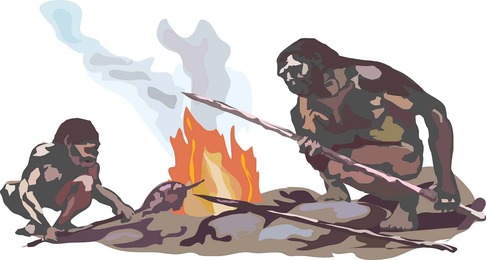 Glue Production Is Not Evidence for Neanderthal Exceptionalism
