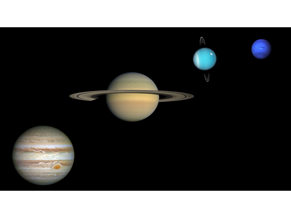 Grand Tack Model Reveals More Solar System Designs
