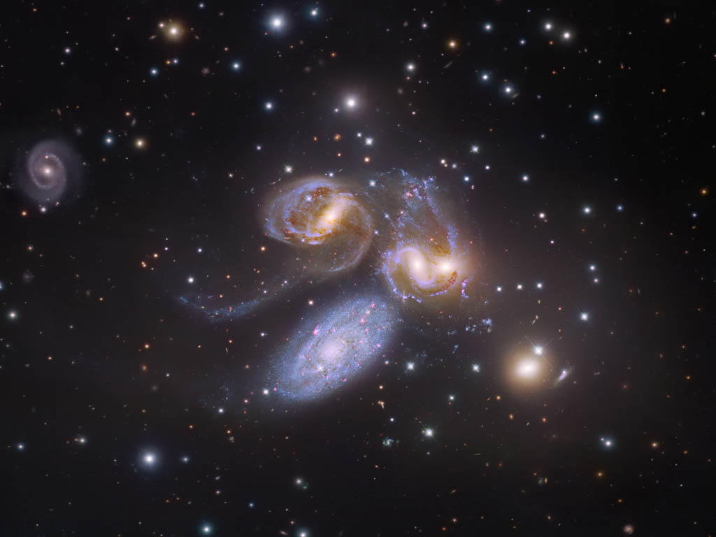 Middle Ground in the Age of the Universe Debate
