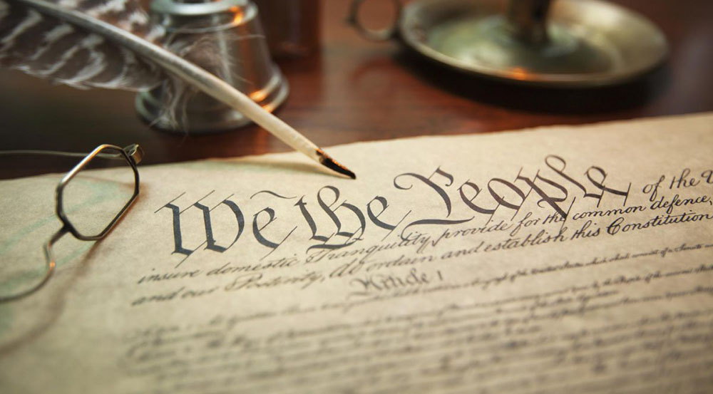 How a Christian Worldview Influenced America's Founding Fathers