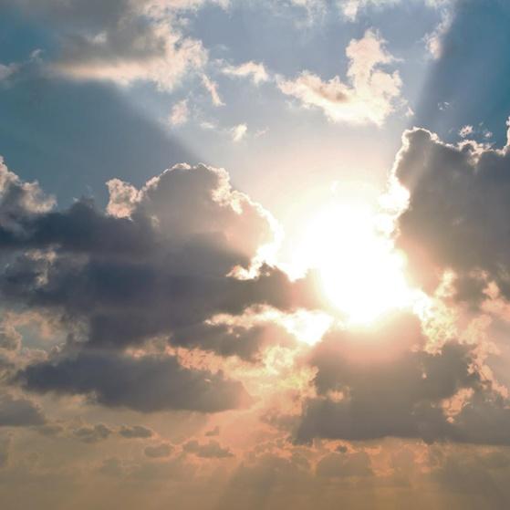 How a Climatologist Integrates Science and Faith
