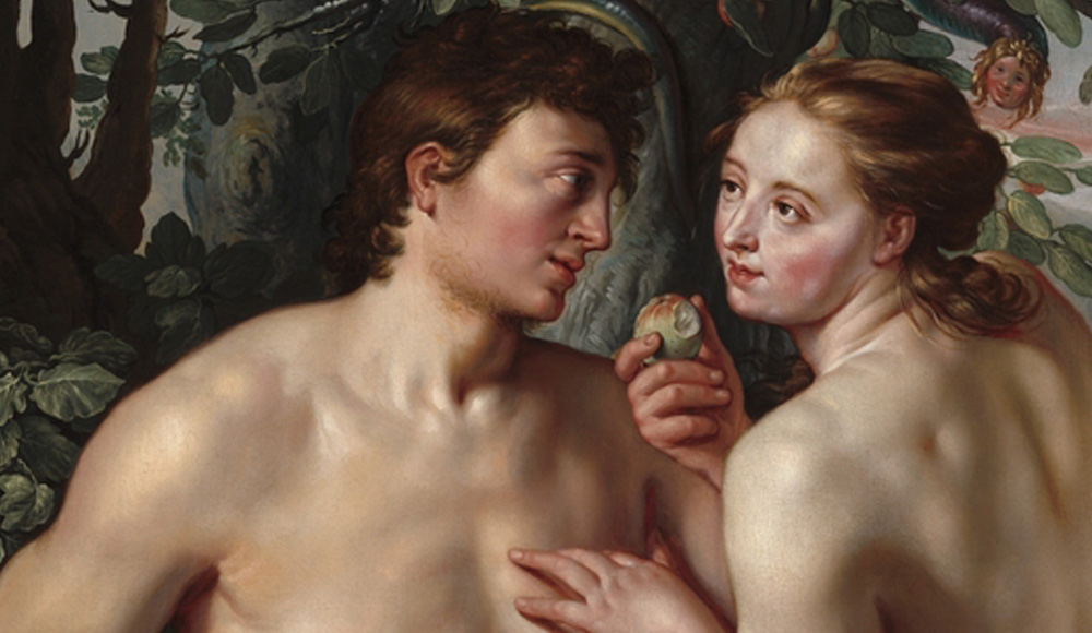 How Did Adam and Eve Keep Warm During an Ice Age When They Were Naked?