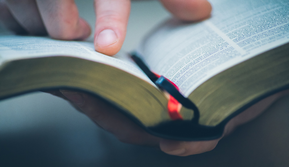 How Do We Know the Bible Is 100% Accurate?