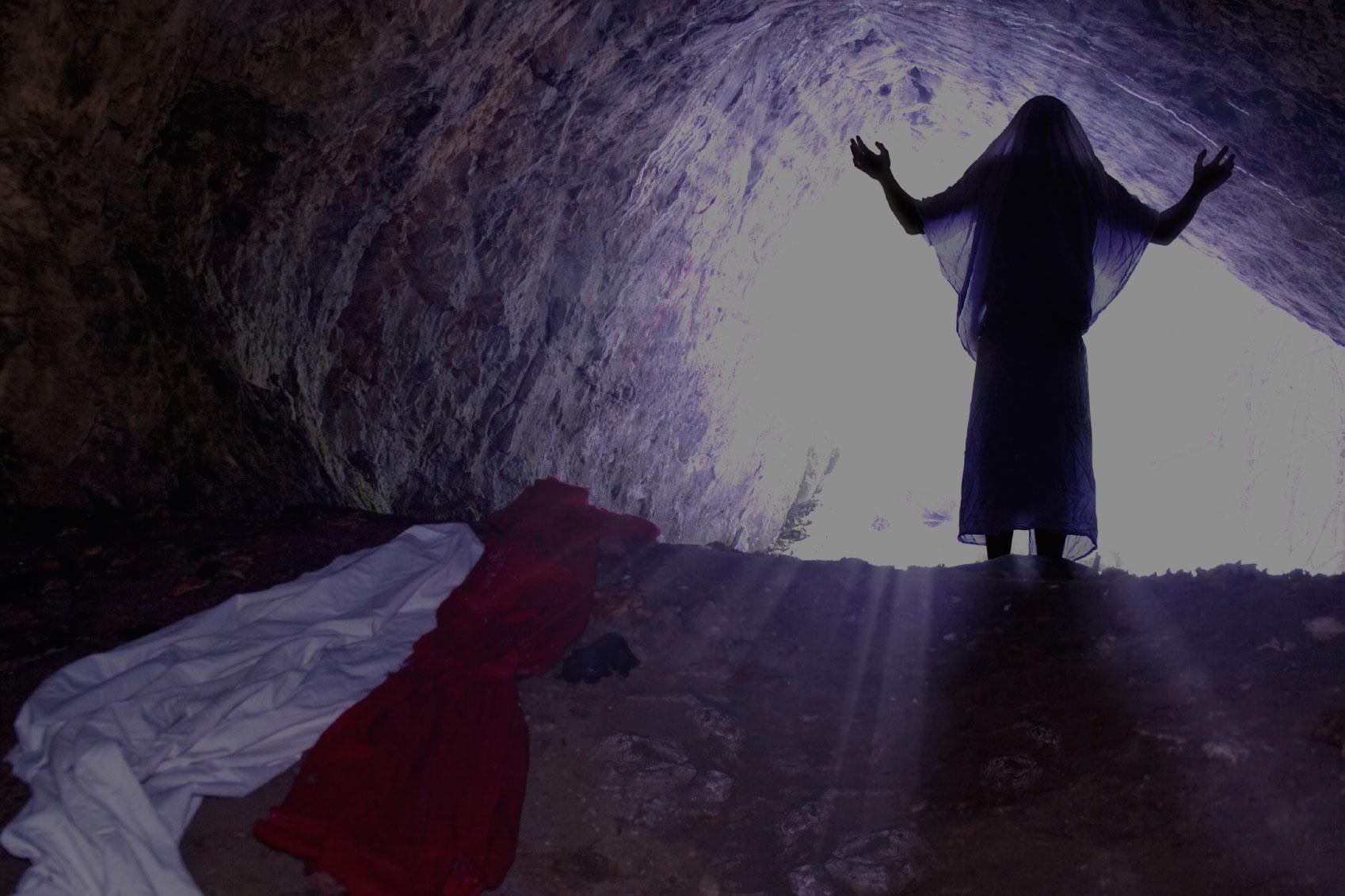 If Christ Has Not Been Raised: Reasoning Through the Resurrection