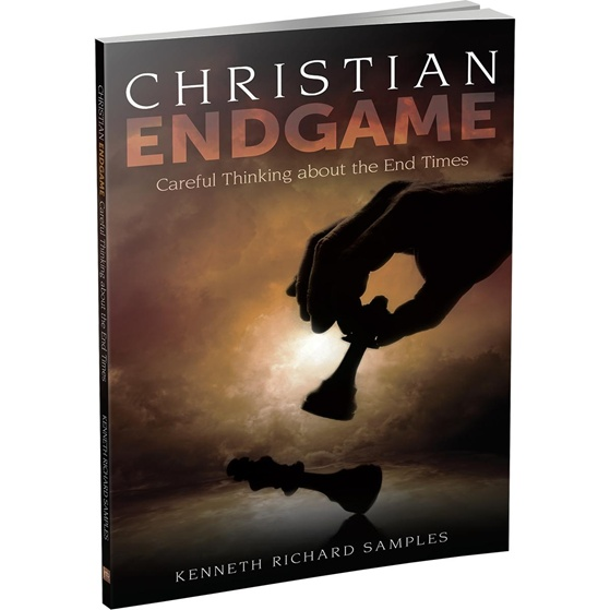"Interview: ""Understanding Christian End Times Teaching"""
