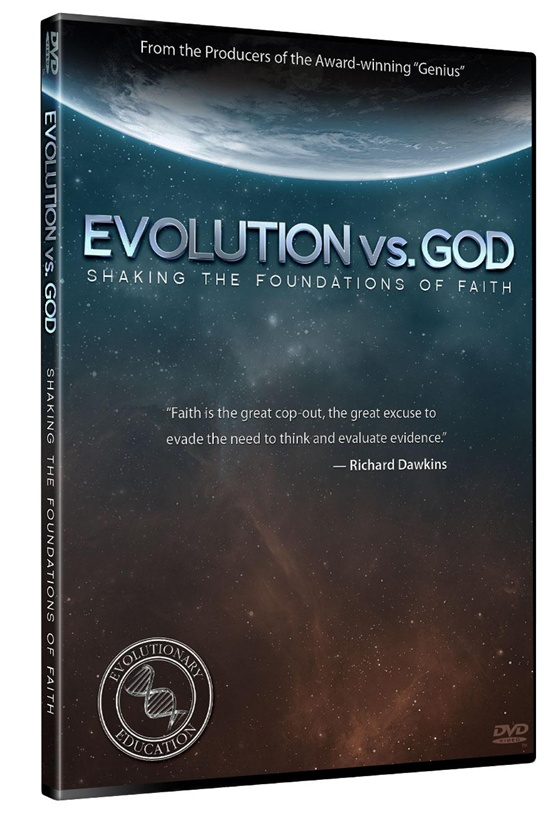 "Is ""Evolution vs. God"" a Genuine Science-Faith Apologetics Engagement?"