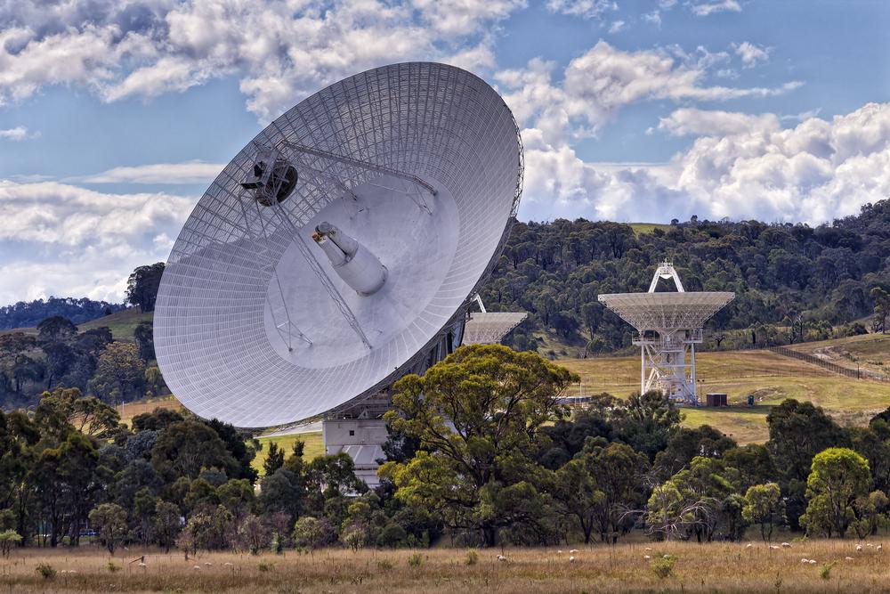 Is SETI an Intelligent Design Research Program?
