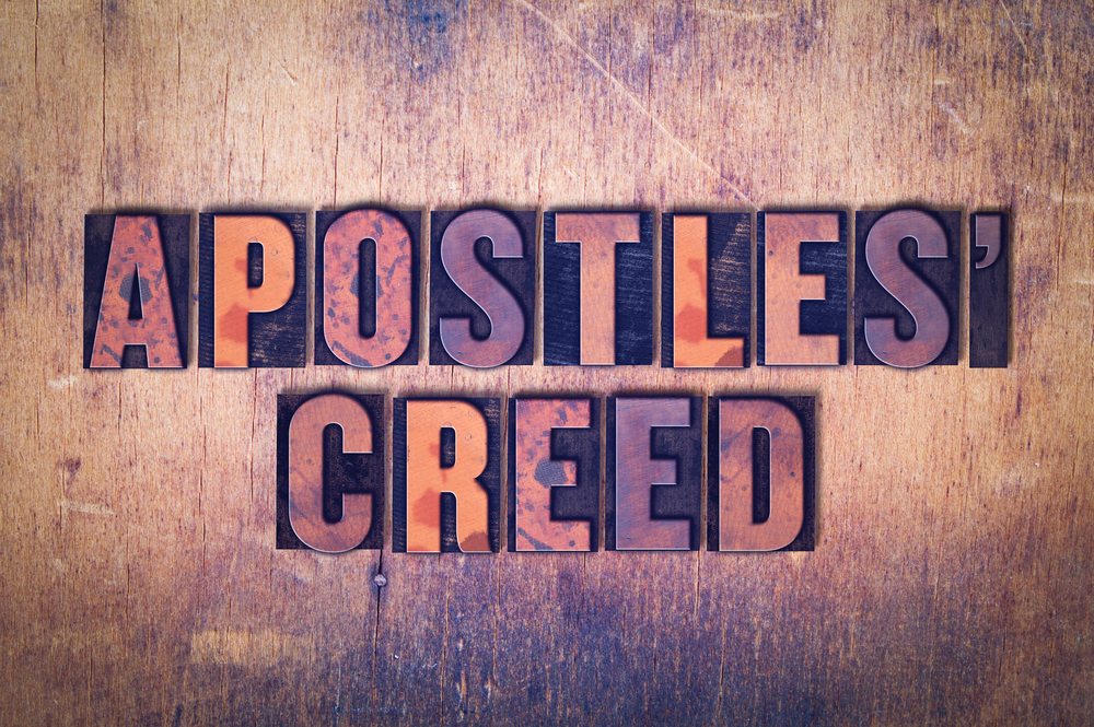 Learning about Christian Creeds, Part 3