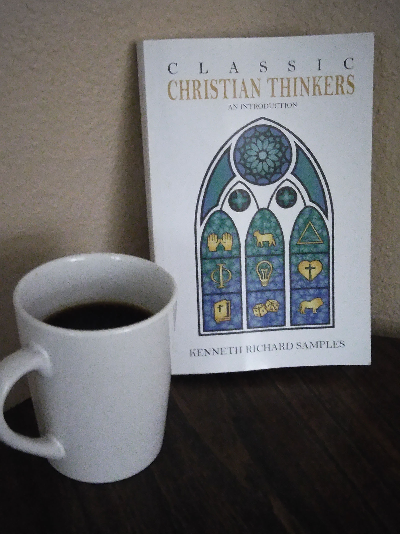Learning from Christian Thinkers of the Past