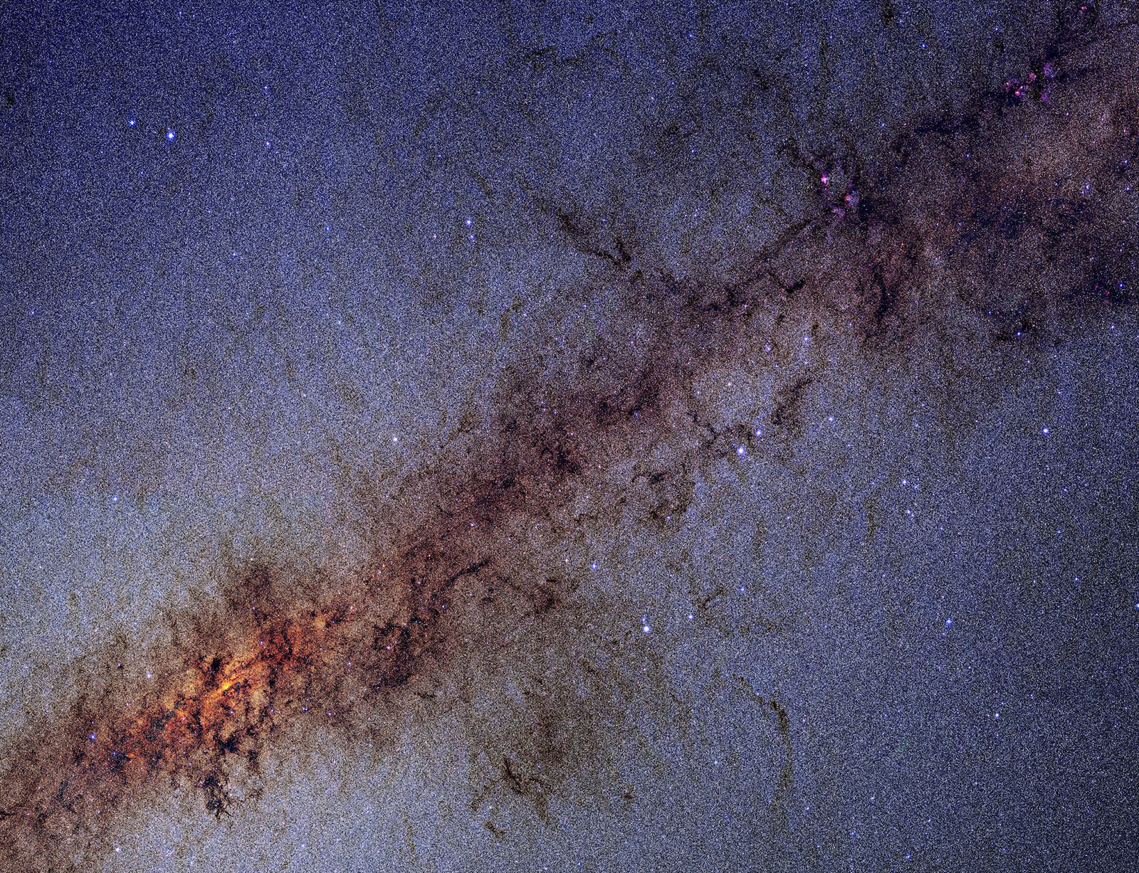 Life and the Transfer of Life Near the Galactic Center