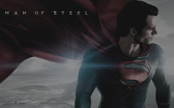 Man of Steel and the Original Superhero