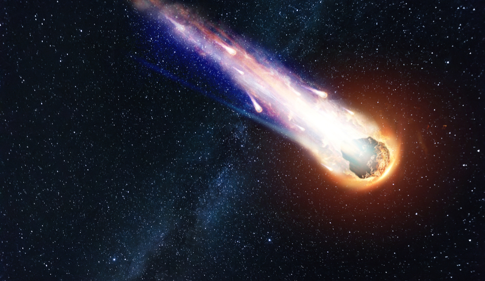 Meteorite Protein Discovery: Does It Validate Chemical Evolution?