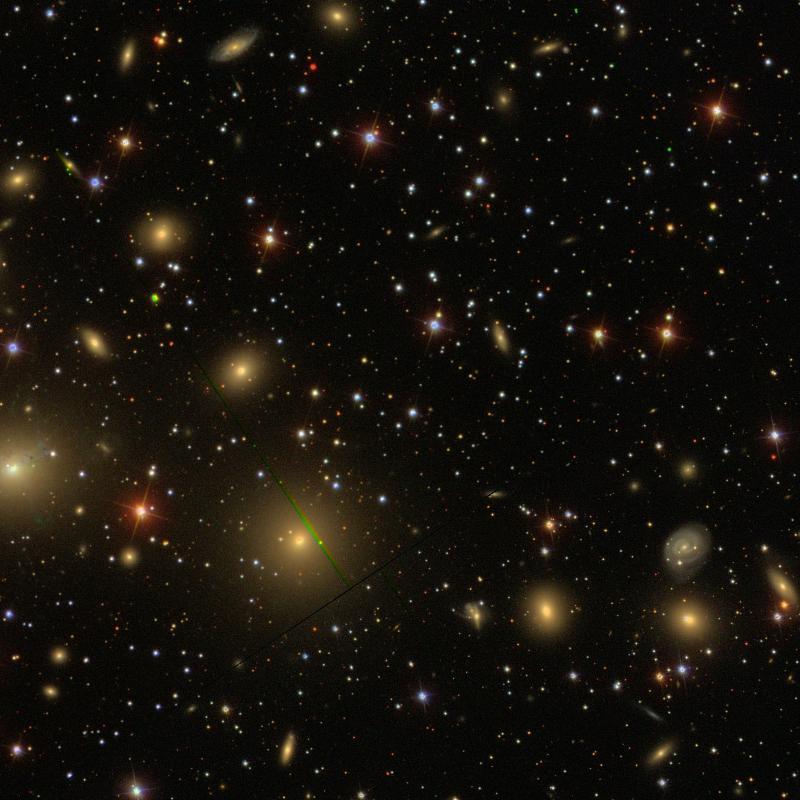 More Evidence for God as Dark Matter Confirmation Nears