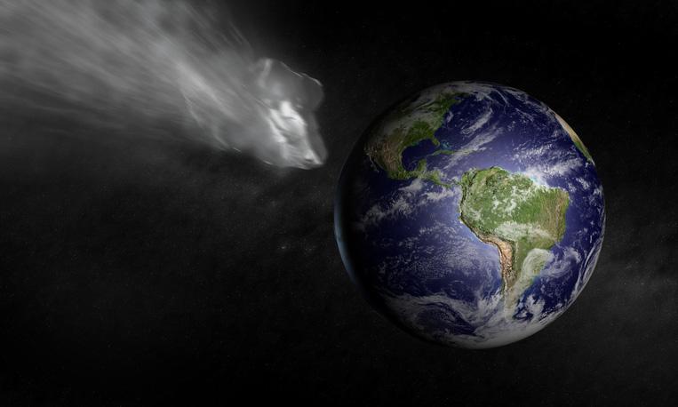 More Evidence of Mass Extinction Event Challenging Evolutionary Models