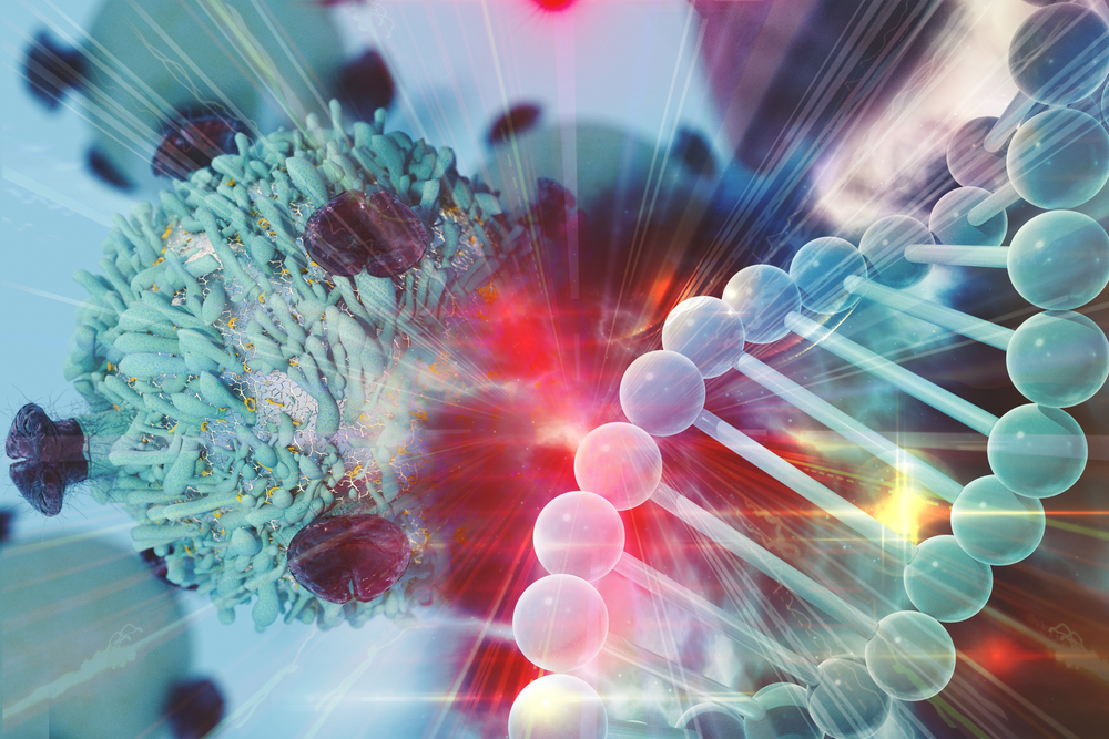 Mutations, Cancer, and the Case for a Creator