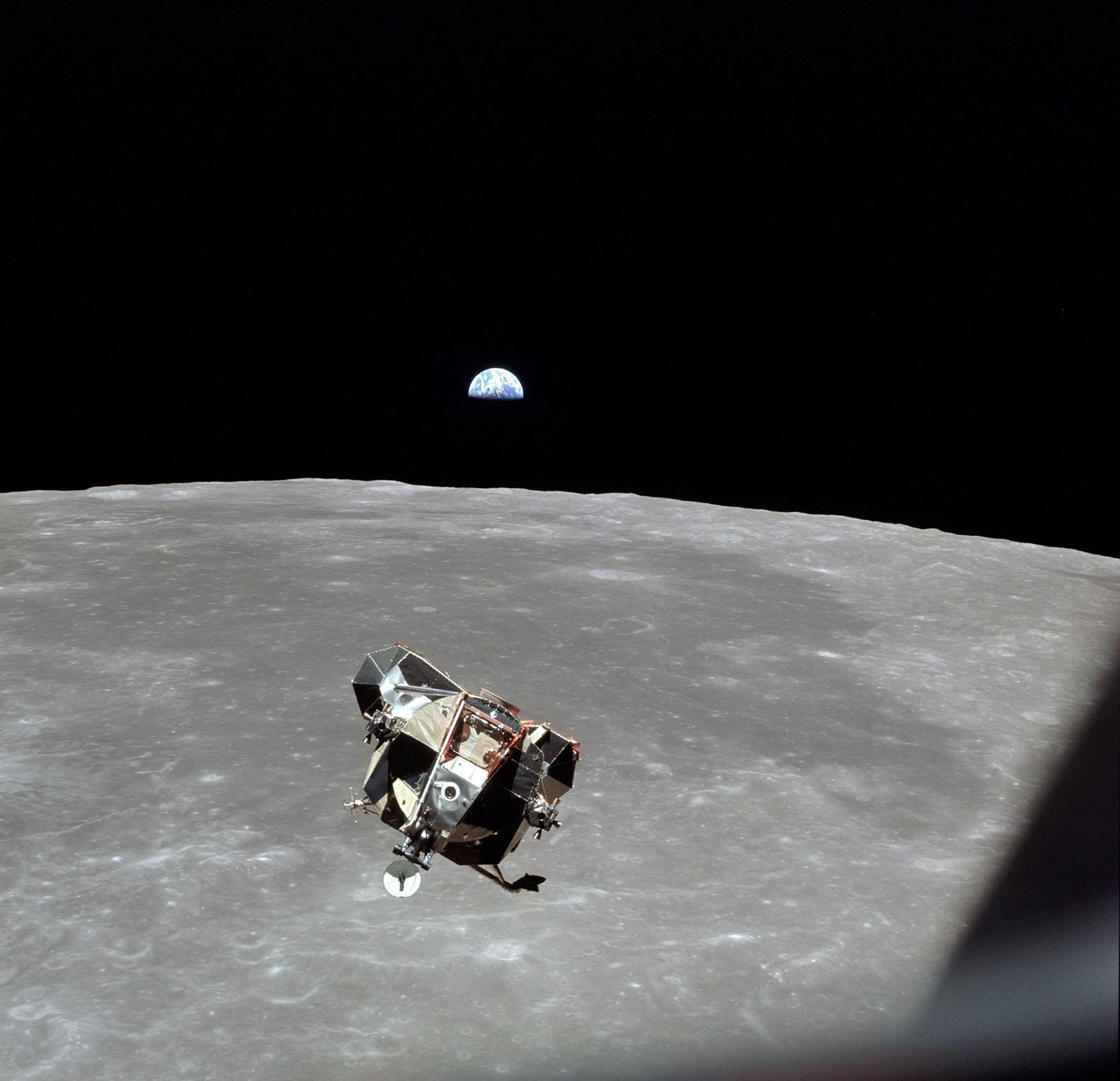 My Apollo 11 Experience