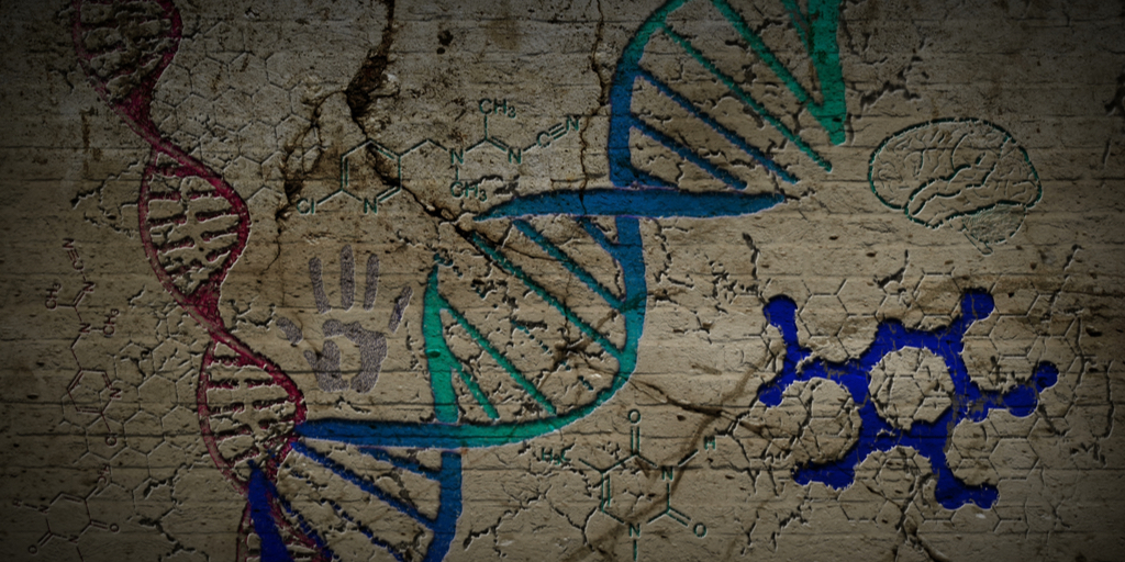 New Genetic Evidence Affirms Human Uniqueness