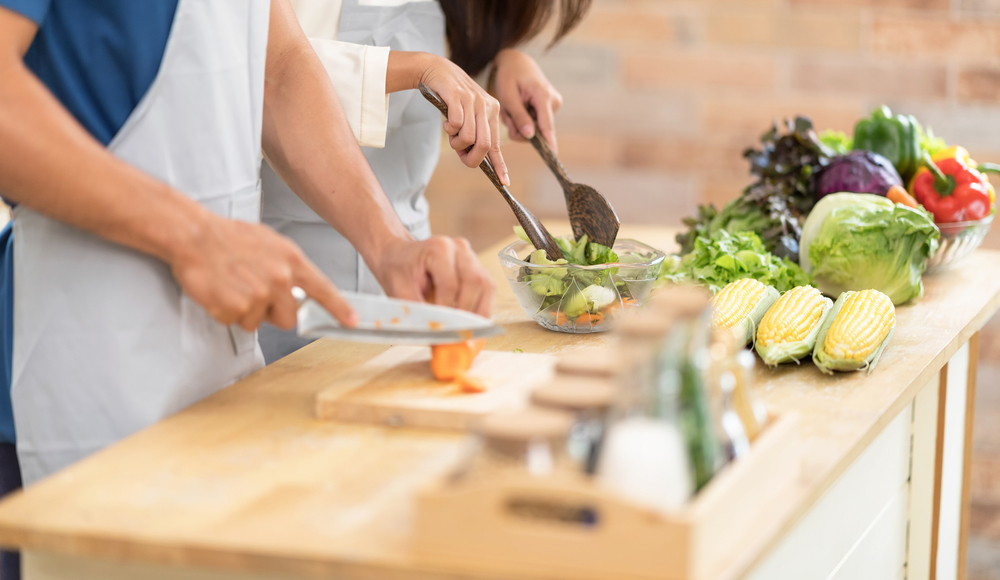 Nutritional Needs for Men and Women Highlight Gender Differences