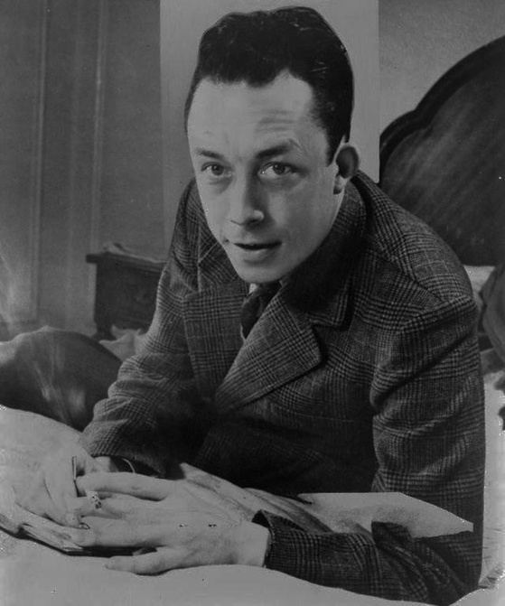 Our Philosophical Options According to Albert Camus