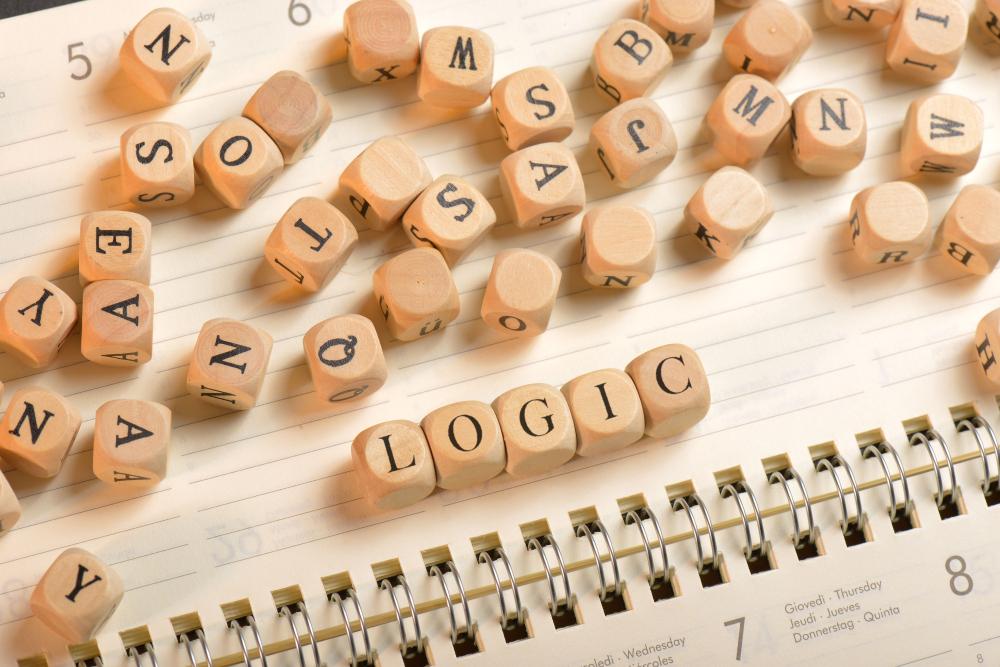 Quantum Mechanics and the Laws of Logic, Part 2