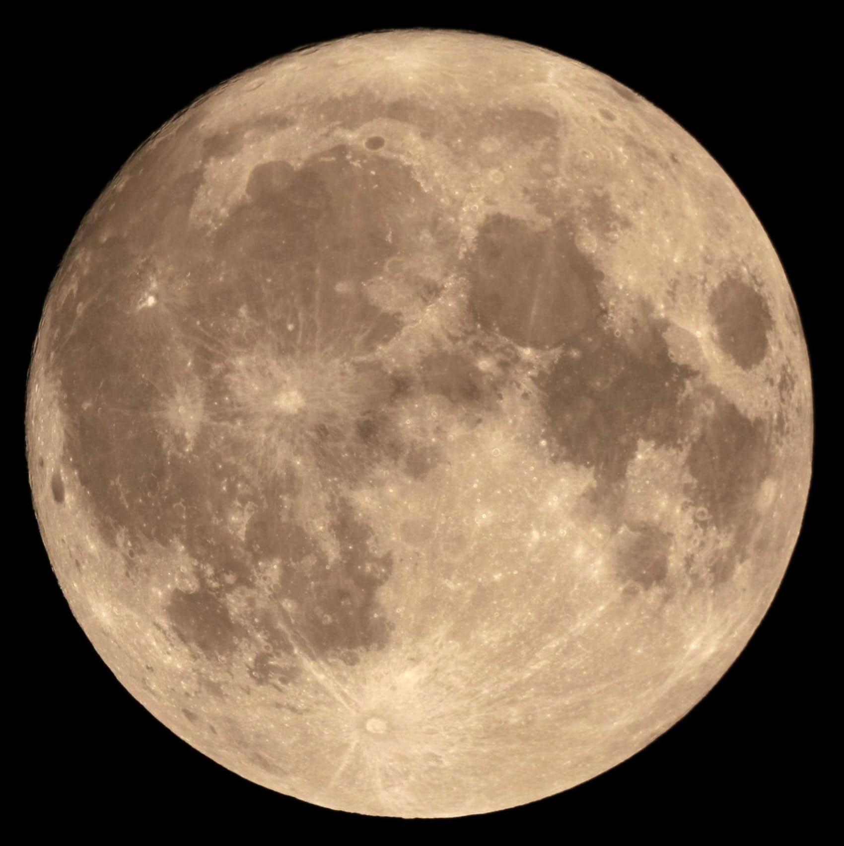 Rare Moon Just Got Rarer