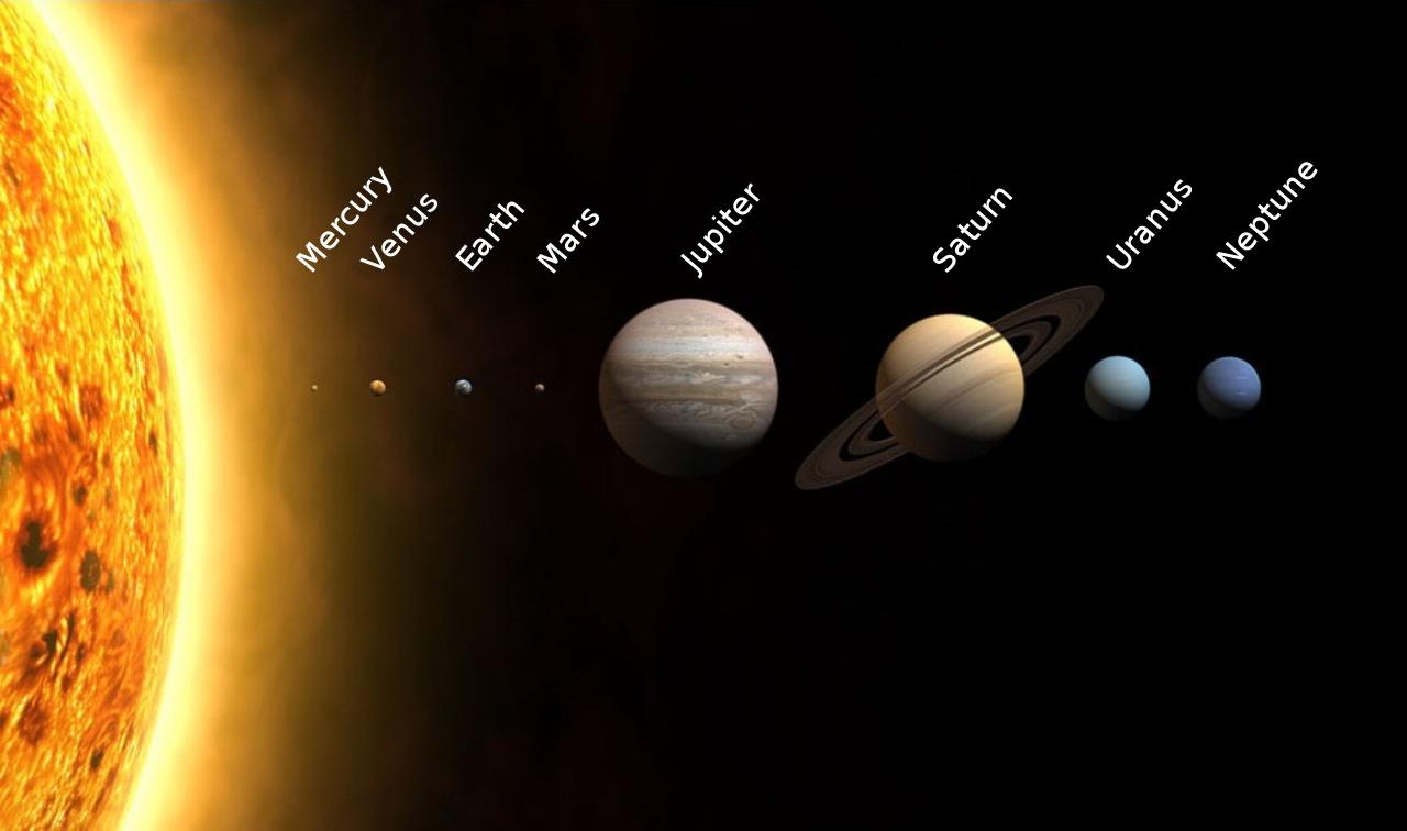 Rare Solar System Gets Rarer