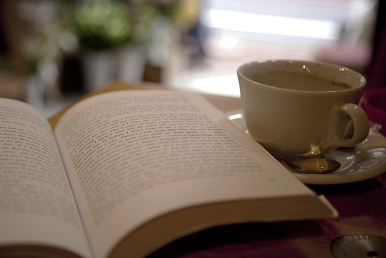 Reading As a Stress Reliever