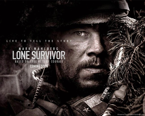 Reflections on a War Movie: Lone Survivor